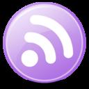 Feeds Lilac 256x256
