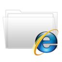 IE7 folder
