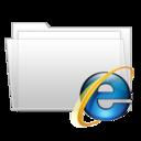 IE7 folder