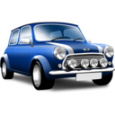 128x128 of Minicar