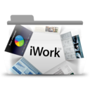 iWork 08