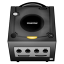 Gamecube black