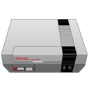 128x128 of Nintendo gray