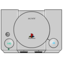 128x128 of Playstation 1