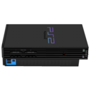 Playstation 2 black