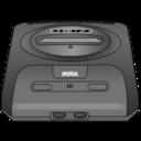 Sega Genesis gray
