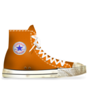Orange Dirty