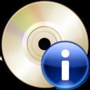 CD Info