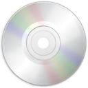 CD RW Blank