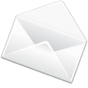 128x128 of Mail Generic