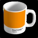 AI PANTONE 144C