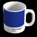 PS PANTONE 286C
