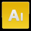 128x128 of AI