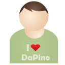 128x128 of I love DaPino