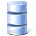 128x128 of Database Inactive