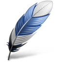 128x128 of Filter Feather