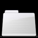 Folder Stripped