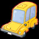 128x128 of Car