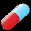 128x128 of Pill