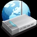 128x128 of Internet device Vista