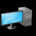 128x128 of Workstation Vista