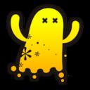fantasma muerto