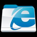 128x128 of Internet Explorer