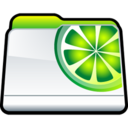 128x128 of Limewire Downloads