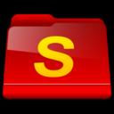 128x128 of Shareaza Downloads