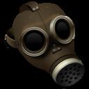 Jamie's Mask