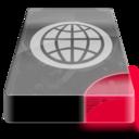 Drive 3 br network webdav