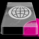 Drive 3 pp network webdav