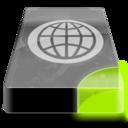Drive 3 sg network webdav