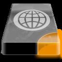 Drive 3 uo network webdav