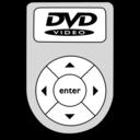 128x128 of Dvdplayer