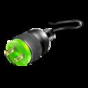 128x128 of Power Plug