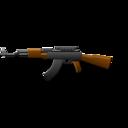 128x128 of AK47
