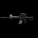 M4A1 Carbine with scope