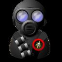 Gas Soldier