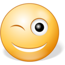 Icontexto emoticons 04