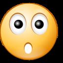 128x128 of Icontexto emoticons 10
