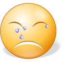 Icontexto emoticons 13