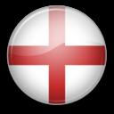 128x128 of England