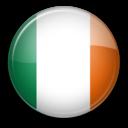 128x128 of Ireland