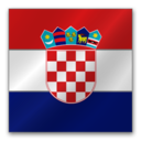 128x128 of Croatia flag