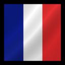 128x128 of France flag