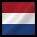 Nederland flag
