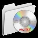 Folder CDMasters
