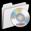 128x128 of Folder CDMixdowns