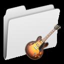 Folder GarageBand